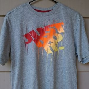 🌻$20 SALE Nike Just Do It T Shirt Large